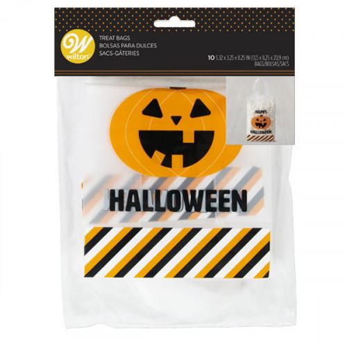 Godispåsar Happy Halloween - Wilton