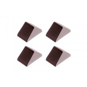 Chocolate World Pralinform Triangel