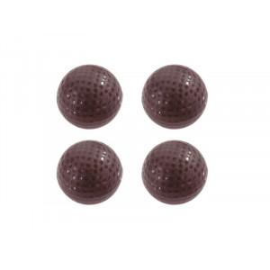 Pralinform Golfboll - Chocolate World