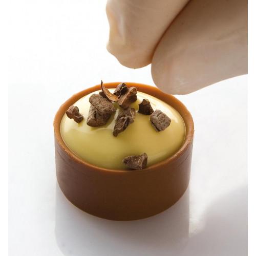 Chocolate World Pralinform Cylinder CF0303