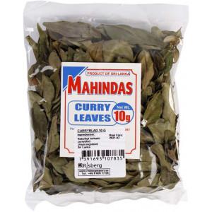 Torkade Curryblad, 10 g
