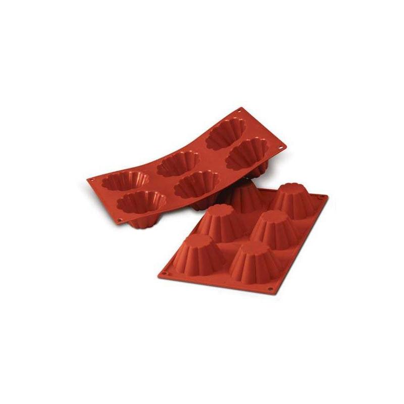 Silikomart 3D - Silikonform - Stampo