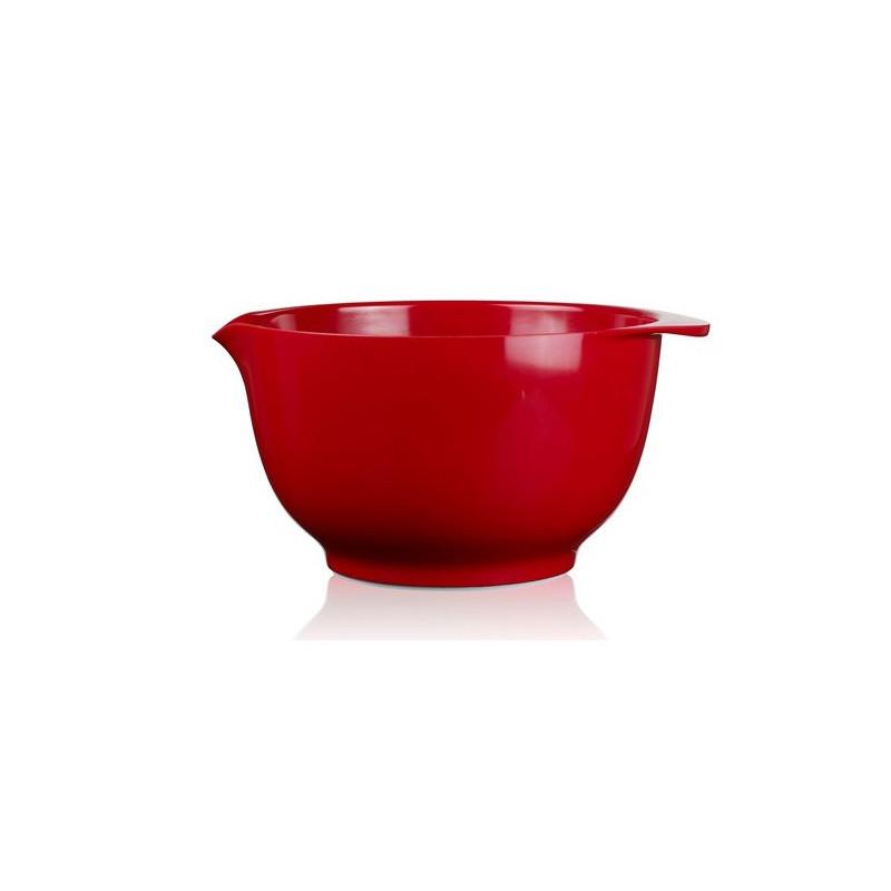Margretheskål röd, 3 liter - Rosti