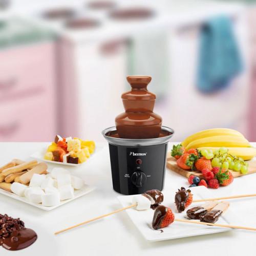 Chokladfondue set - Bestron