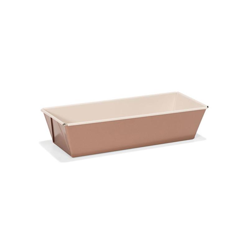 Brödform av metall, 25 cm - Patisse