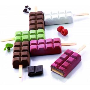 Choco Stick Glassform - Silikomart