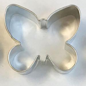 Utstickare Fjäril -  Spegels