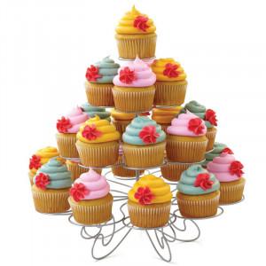 Muffinsträd 23 cupcakes - Wilton