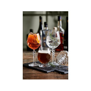Alkemist Cocktailglas, 2 st - Lyngby Glas Krystal