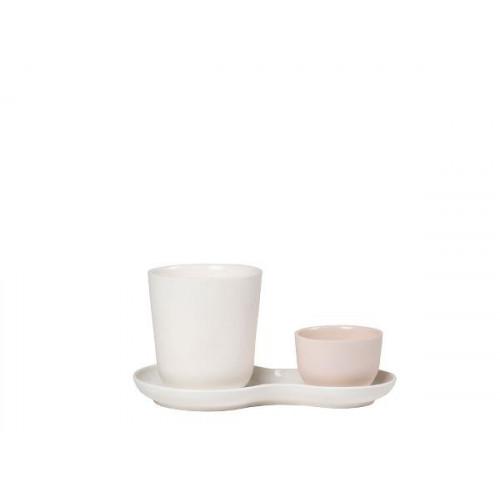 Nudge - Coffee & Sweets Cream Set