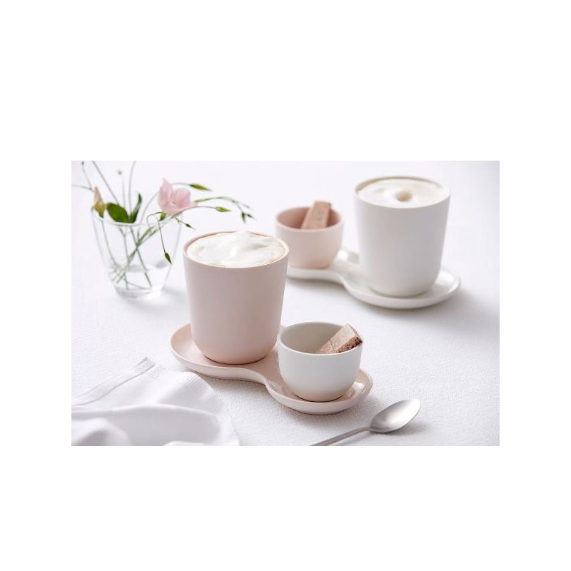 Nudge - Coffee & Sweets Rosberry Set