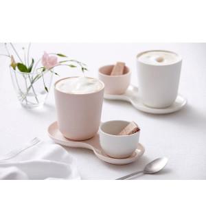 Coffee & Sweets Set, Roseberry - Nudge