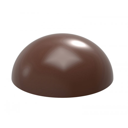 Pralinform, Dome 30 mm CW1989 Chocolate World