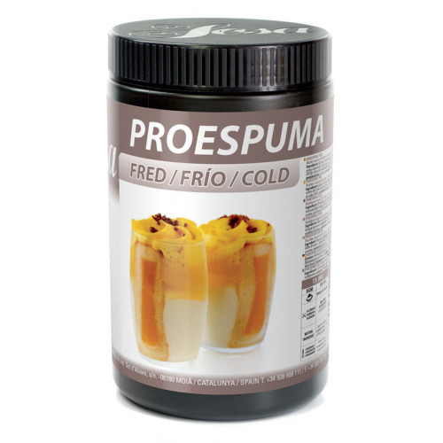 Proespuma, Cold 700 g - Werners Gourmetservice