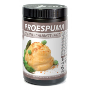 Proespuma, Hot 500 g - Werners Gourmetservice