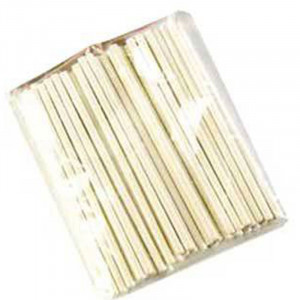 Klubbpinnar 12 cm - Silikomart