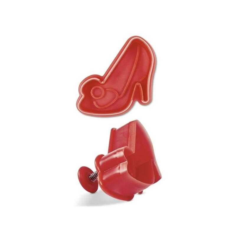 Utstickare Högklackad sko - Städter