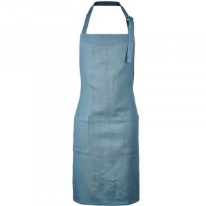 Södahl - Förkläde, China Blue