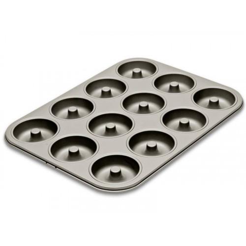 Bakplåt Munkar, donut pan - Städter