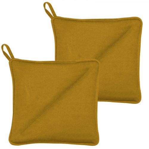 Södahl - Golden Grytlappar 20 x 20