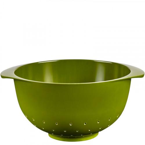Durkslag, Oliv, 4 liter - Rosti