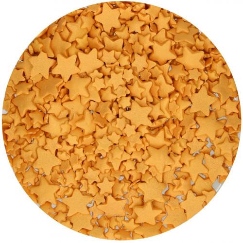 Strössel Golden Star Mix - FunCakes