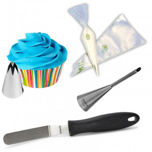 Cupcakes Startpaket