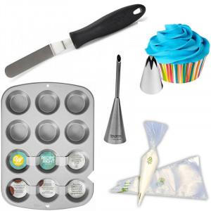 Cupcakes Paket, mellan