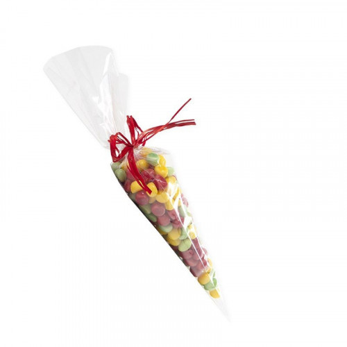 Cellofanpåsar, Strut, X Pack - 18 x 35 cm