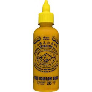 Sriracha Gul Chilisås