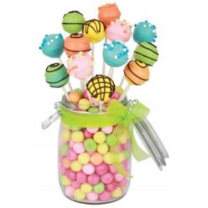 Cake pop/lollipop sticks - PME