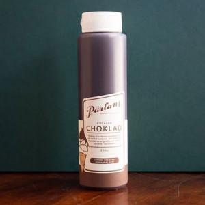 Kolasås - Choklad - Pärlans