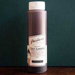 Kolasås - Salt Lakris - Pärlans