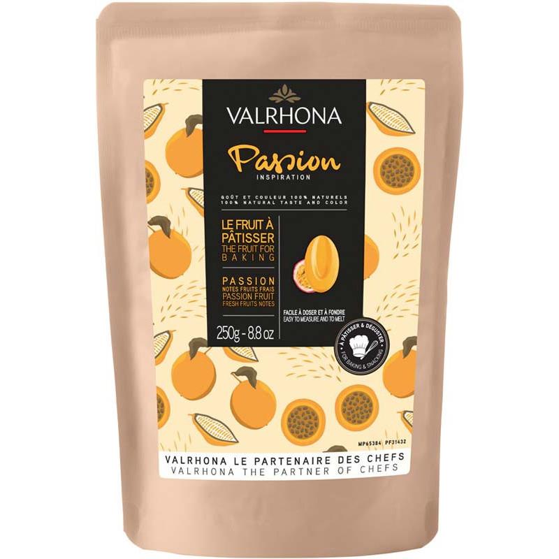 Valrhona Inspiration Passion 250 g