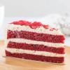 Gultenfri - Red Velvet Cake Mix - FunCakes