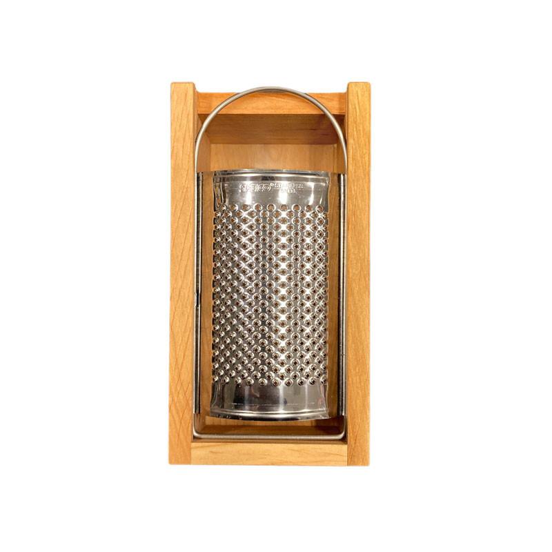 Parmesanostrivare - Al - 13 x 6 x 6 cm