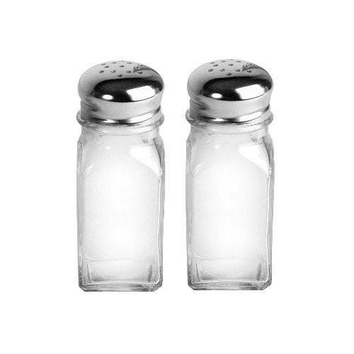 Exxent Salt & pepparset