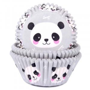 Muffinsform Panda - House of Marie