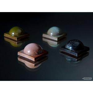 Chocolate World Kvadrosfär Kevin Kügel CW1941