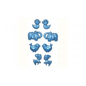 Silikonform Baby Animal set - First Impressions Molds