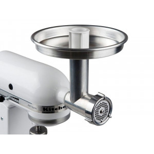 Köttkvarn, metall - KitchenAid