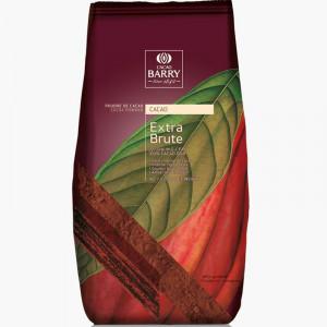 Cacao Barry - Extra Brut - Kakopulver.