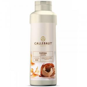 Callebaut Topping Karamell, 1kg.