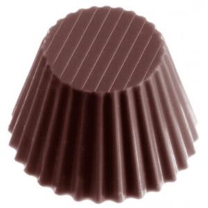 Pralinform Bägare - Chocolate World