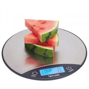 Digital våg 5 kg - Taylor Pro.