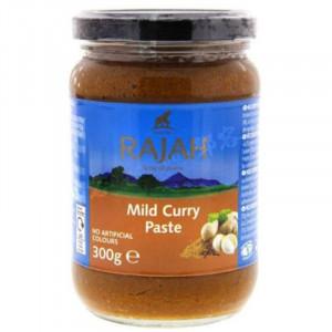 Currypasta Mild - Rajah.