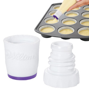 Perfect Fill Smetdispenser - Wilton