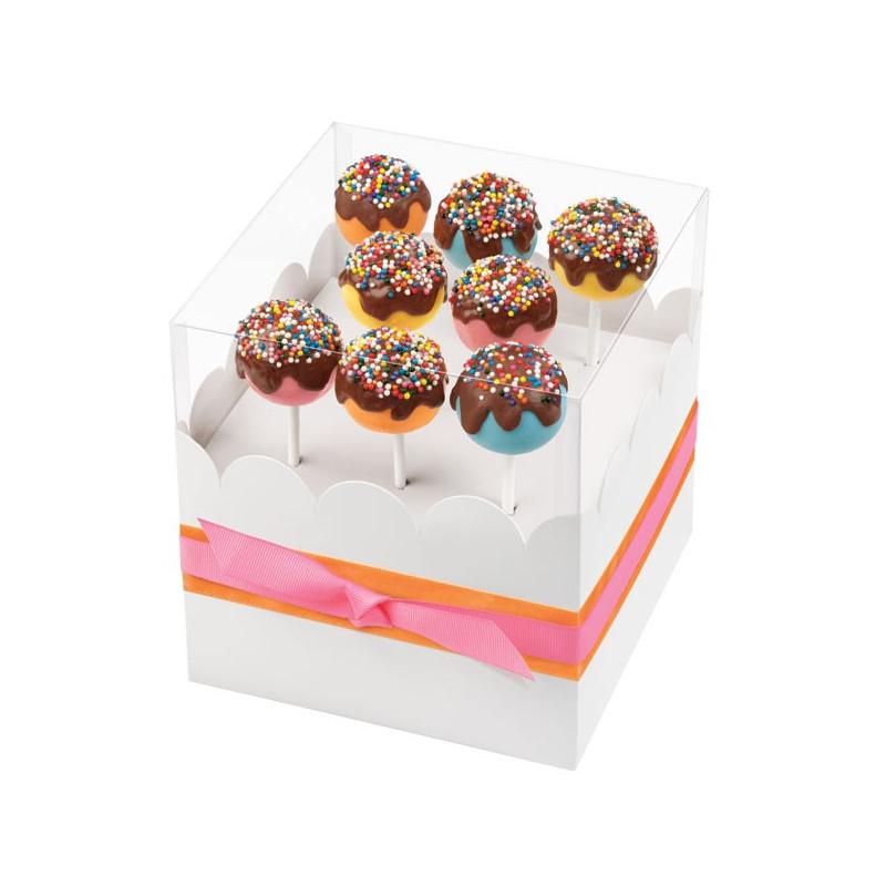 Cake pops Presentask - Wilton