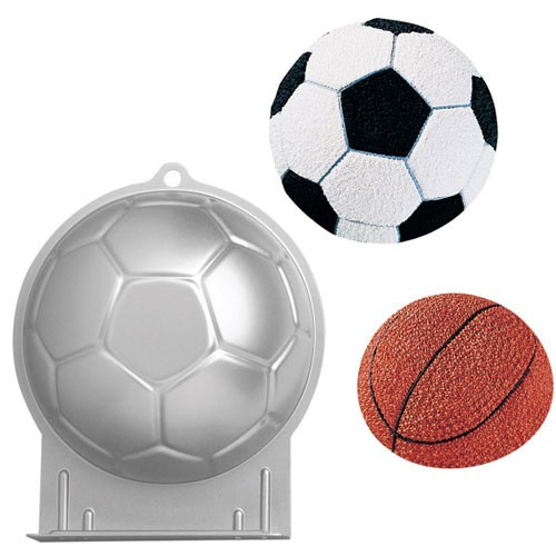 Wilton Bakform Fotboll