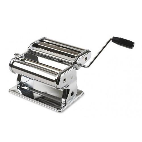 Funktion pastamaskin, rostfritt stål